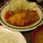 洋食エリーゼ -