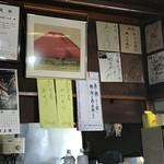 奥藤丸の内第8分店 - サインもあります。