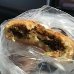 サパンジ - カレーパン