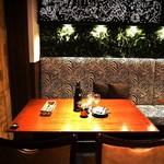 名古屋ガーデンファーム - 金山 ガーデンファーム 個室