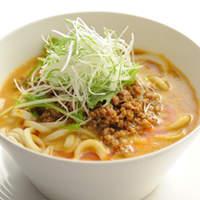 馥香 - 馥香特製 担々麺
