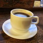 93801954 - ホットコーヒー(270円)