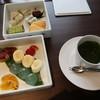 ジュヴァンセル - 料理写真:祗園フォンデュ ¥1,512