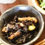 PUBLIC KITCHEN cafe - 小鉢