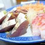 黒潮丸 - 2018年7月 光ってる!( ゚Д゚)