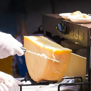 多彩なチーズ料理が充実♪チーズ専門店の本気を見よ!