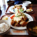 タカチホキッチン - 本場宮崎からやってきたチキン南蛮専門店です。