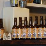 タカチホキッチン - 『チキン南蛮専用ビール』が気になります。