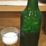湯浅 - ハートランド瓶ビール
