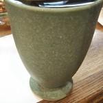 湯浅 - 日本酒   黒龍