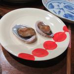 神戸 伍魚福 - そのまま煮て食べてもおいしい