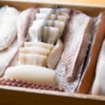 地魚料理 海山 - 料理写真:
