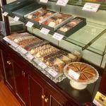 甘座洋菓子店 - 和菓子もありますよ(^^)
