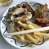 Takaozambiamaunto - 料理写真: