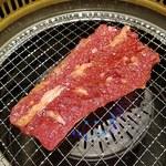 牛国屋 - 料理写真:明洞カルビ‼