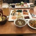 リバーサイド上田館 - 料理写真: