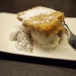 イタリア食堂 サルディーナ - ランチデザート