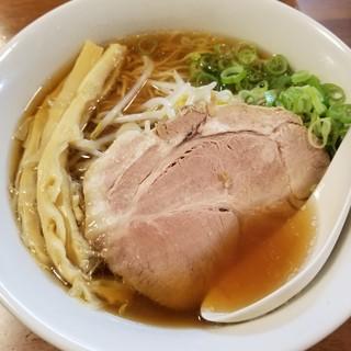 麺屋 菜々兵衛 - 料理写真:夜醤油 500円