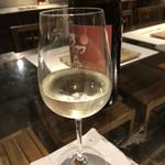ヤキトリ、ワイン、日本酒、Q - 日本酒。
