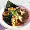 我武者羅 - 料理写真:【生姜醤油らーめん】¥900