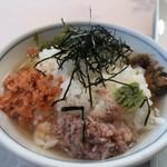 稲佐山観光ホテル - 料理写真:長崎そっぷ