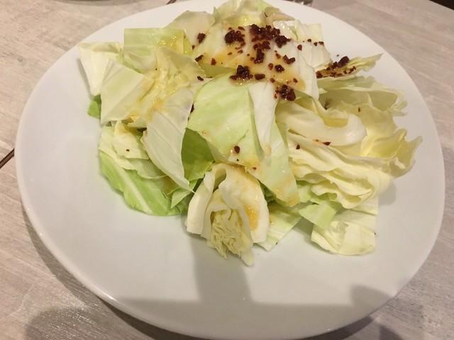 トウキョウポークの料理の写真