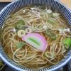 生蕎麦 丸亀 - 料理写真:そば
