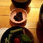 93831918 - しじみの味噌汁