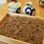 蕎麦屋 神楽 - 料理写真: