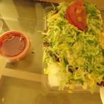 キングタコス - 野菜チーズ700円