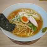 やまぞえ製麺所 - 鯛塩ラーメン[¥800]
