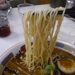 蜂屋 - 麺