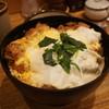 とんかつ 明石 - 料理写真:ロースかつ丼
