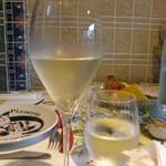 93837322 - ランチスパークリングワイン