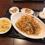 香港料理居酒屋 味仙 -