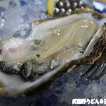 かき小屋 小江戸 - 料理写真:生牡蠣