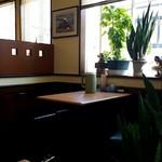 CAFE &REST MONDORE -