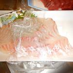 とれとれ市場 鮮魚コーナー -