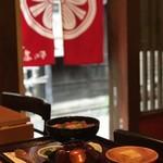 栄町 嘉咲 - 鮪漬け丼