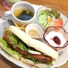 cafe 風車の丘 - 料理写真: