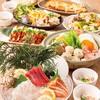 まぐろ料理・名古屋めし はなの舞 名古屋駅西店
