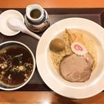 93857585 - つけ麺 醤油