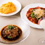 龍圓 - 料理写真:料理