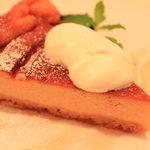 9386309 - ハニーチーズケーキ