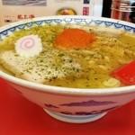 赤湯ラーメン 龍上海 赤湯本店 -