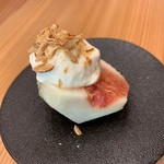 柚木元 - 箸休め