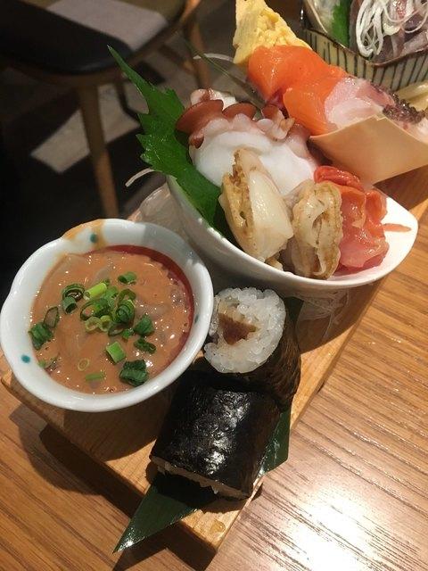 目黒魚金 (メグロウオキン) - 目黒/魚介料理・海鮮料理 [食べ ...