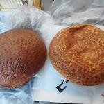 93868869 - 購入したパン