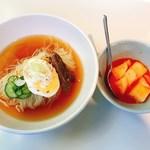 93869395 - 半冷麺半冷麺
