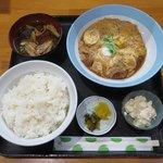 浜乃家 - 料理写真: